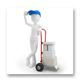 mover moving company